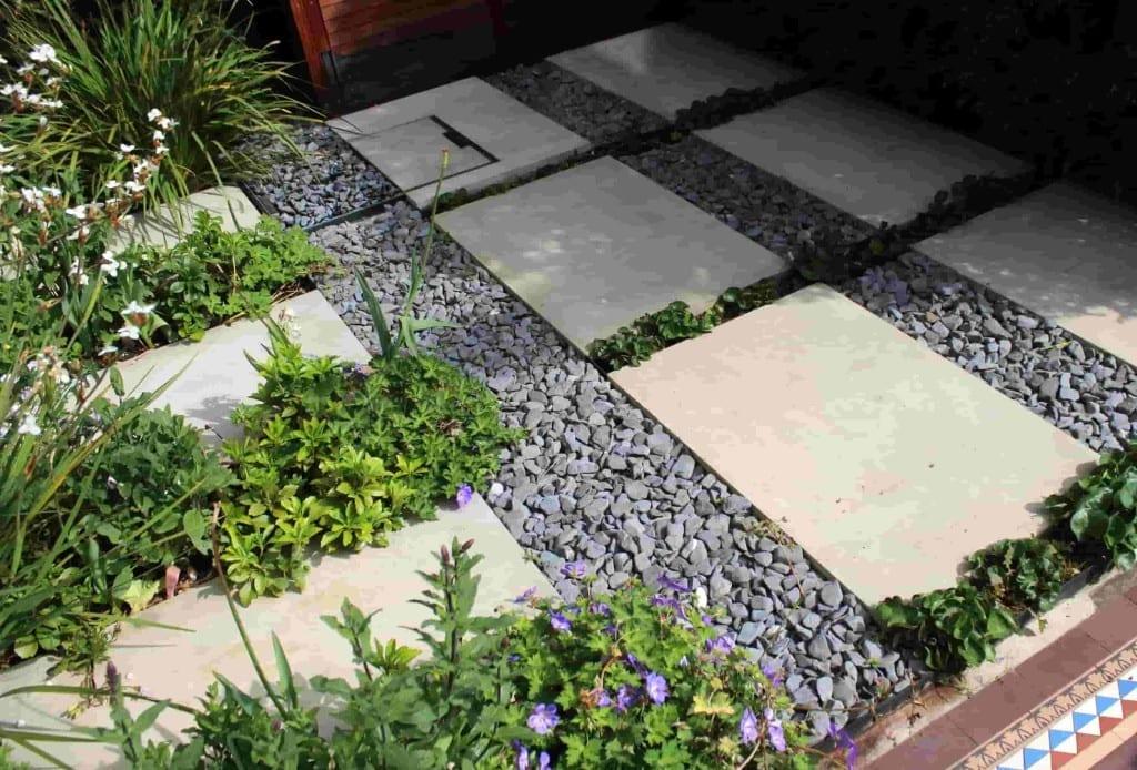 Stone Textures Living Colour Gardens